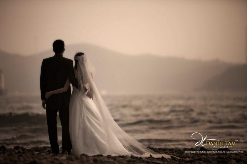 Mag and Sam Pre-wedding