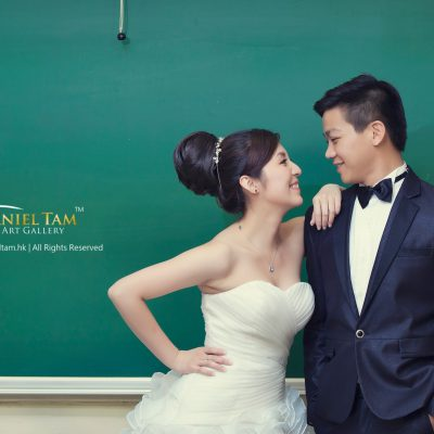 teresa and hak chai hong kong prewedding