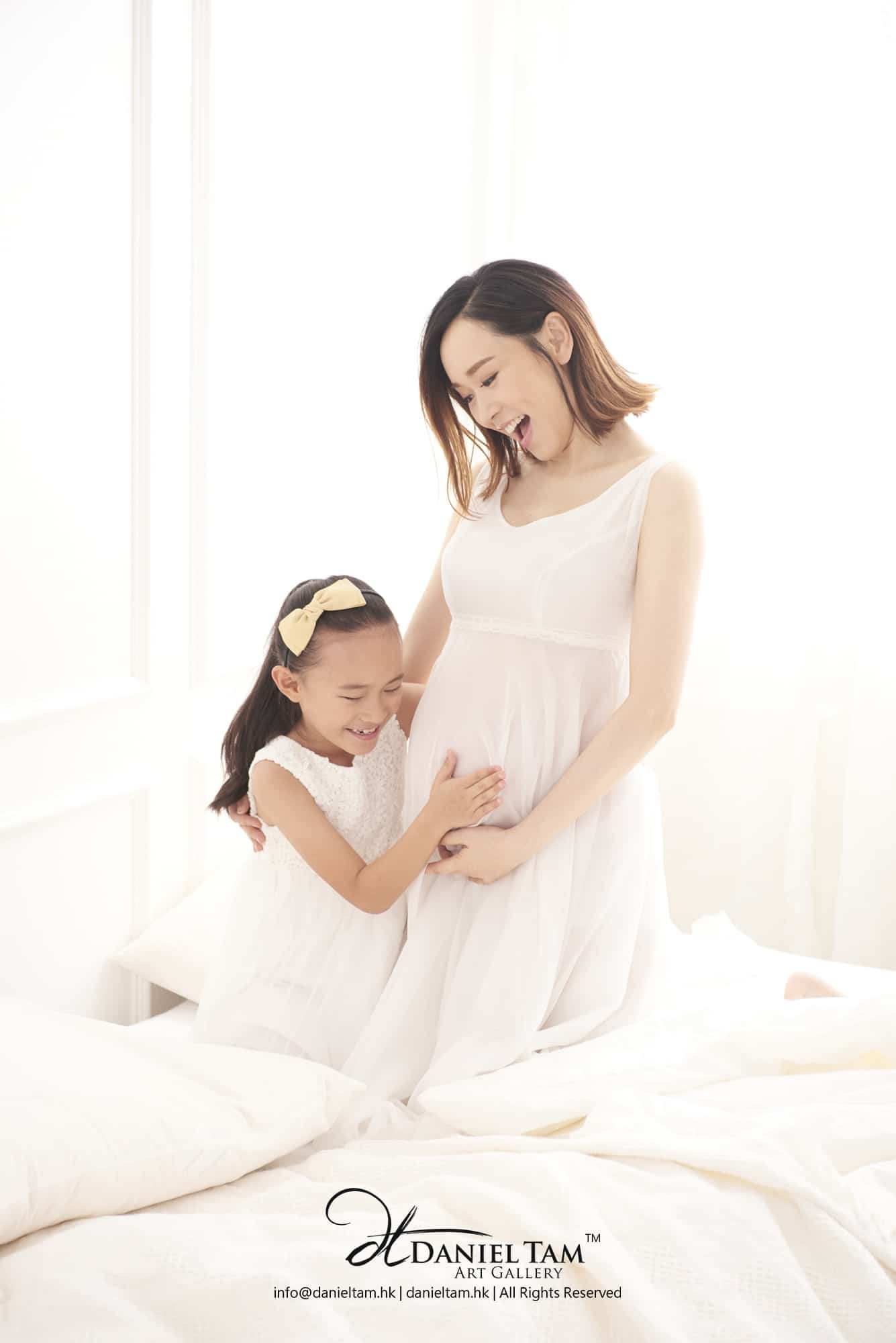 楊思琦 yeung sze kei pregnancy photo 004