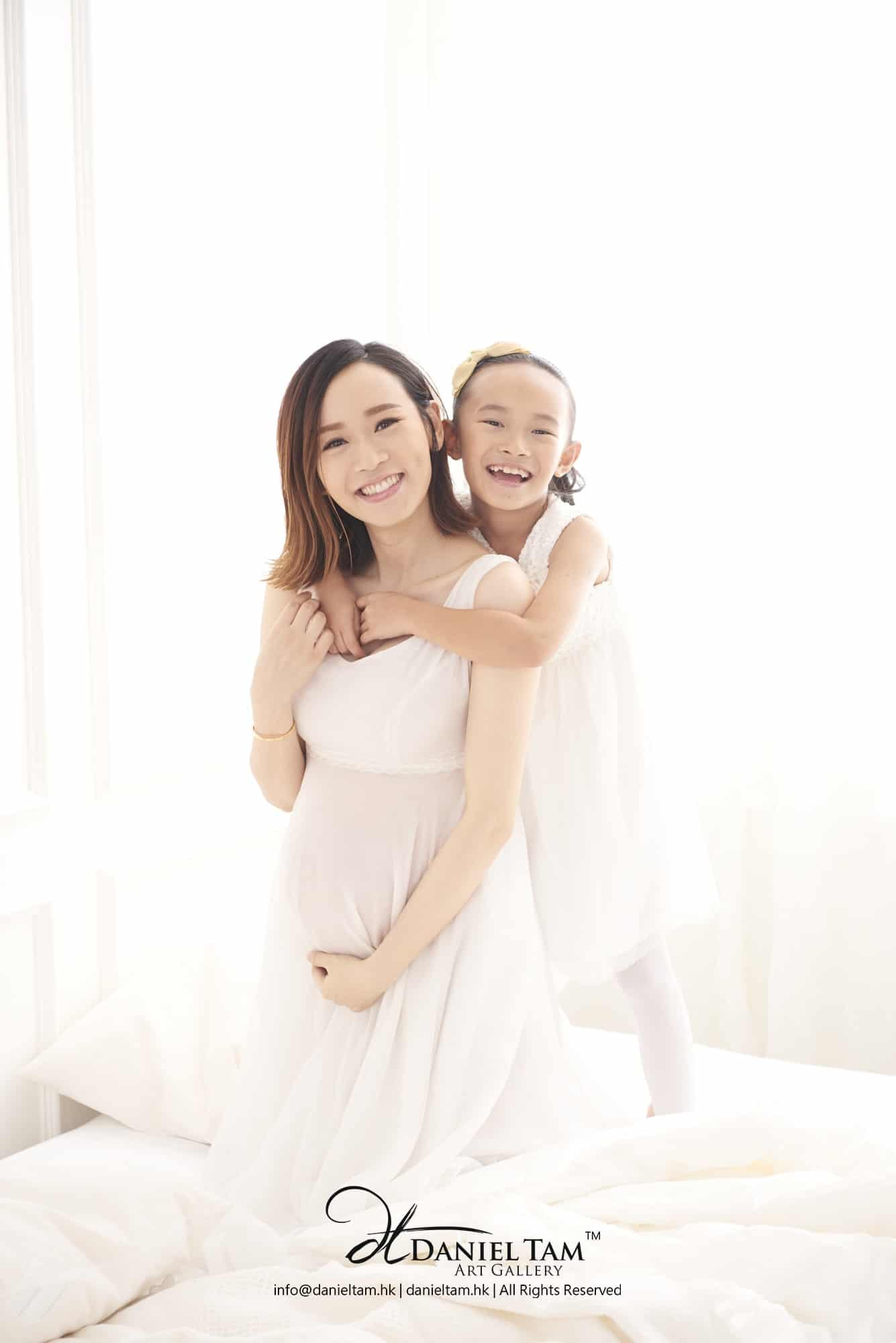 楊思琦 yeung sze kei pregnancy photo 005