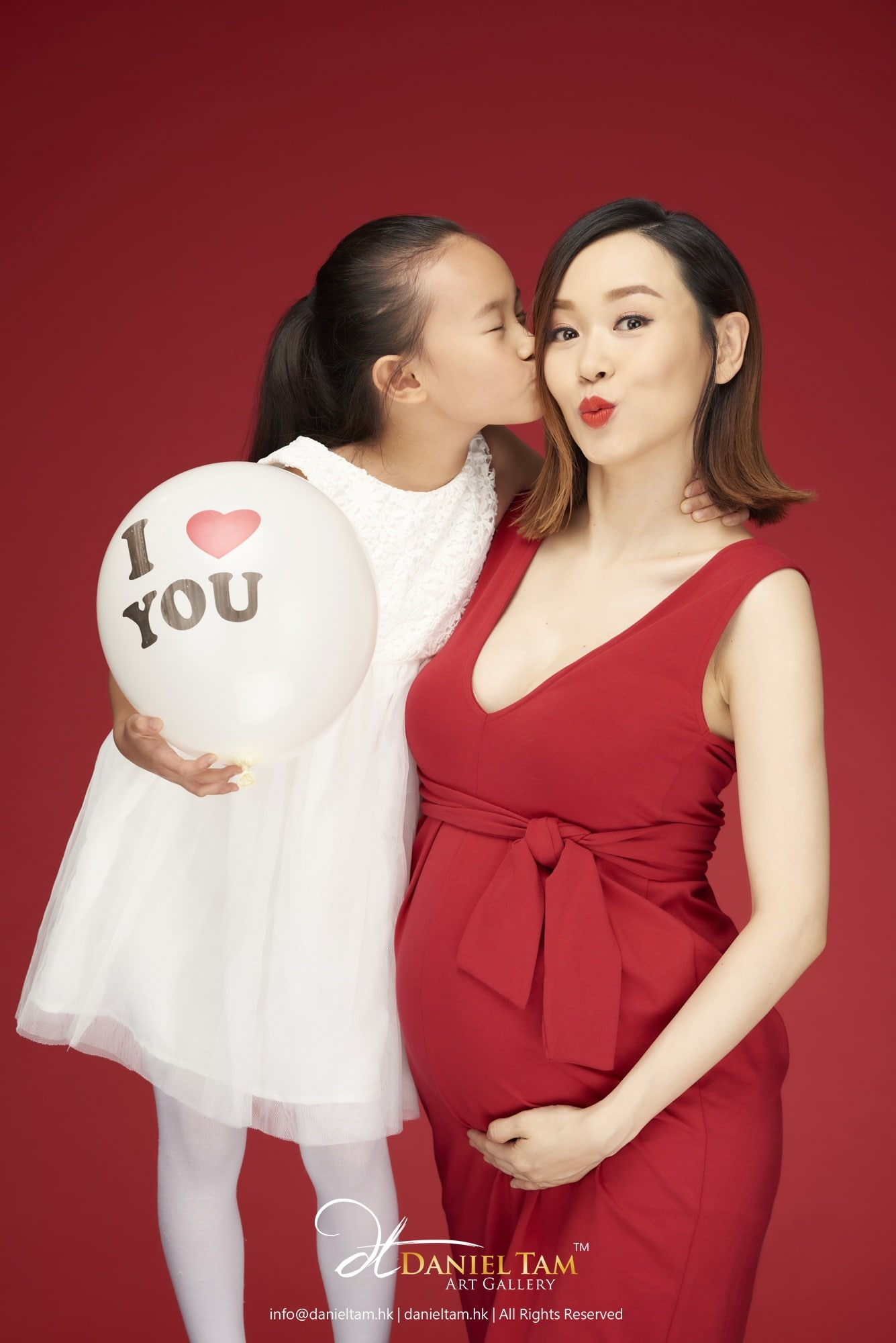楊思琦 yeung sze kei pregnancy photo 007