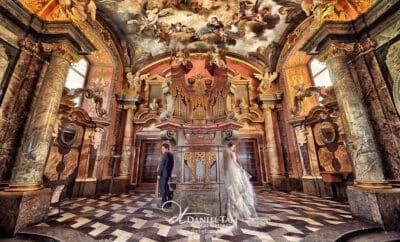 Love this Chapel!  Celebrating Jennifer and Kelvin.  https://danieltam.hk/ E-mail: info@danieltam.hk Tel: +852 8102 8989 Whatsapp: +852 6274 2878 Weibo : http://weibo.com/u/1740862677 Instagram: danieltamartgallery — at Daniel Tam Photography.