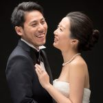 studio prewedding sweet