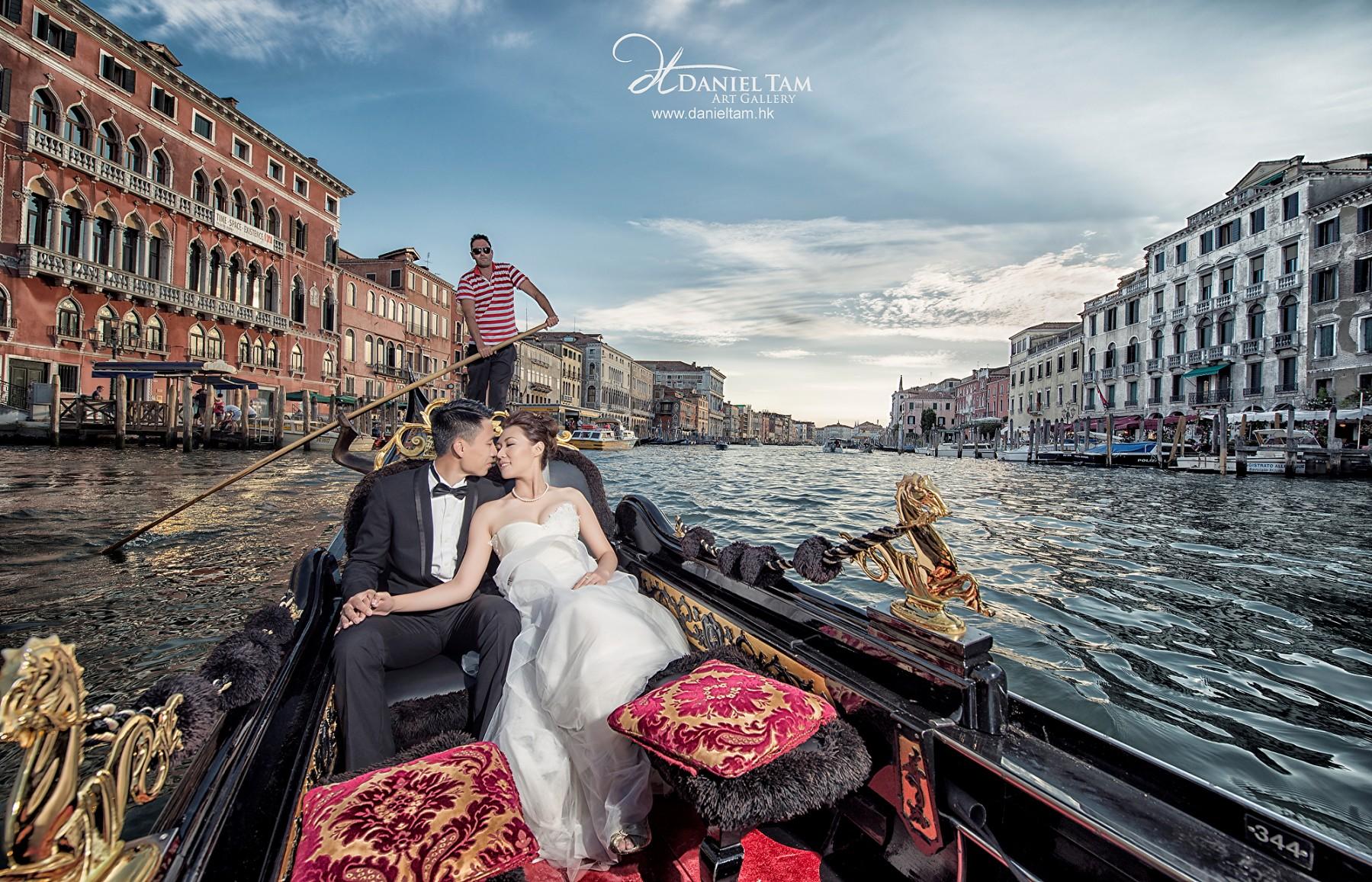 Venice Prewedding