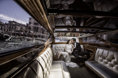 OVERSEAS PREWEDDING - VENICE