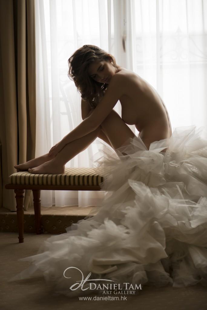 The Sexy Bride