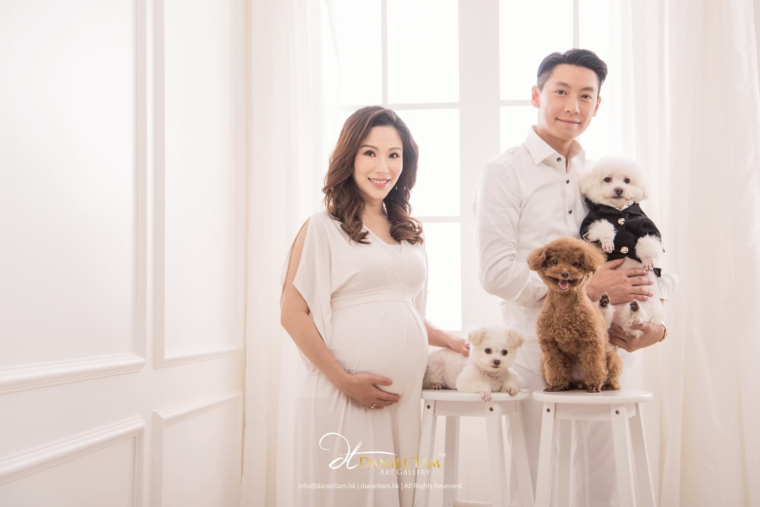 jacqueline and kenneth pregnancy photo by daniel tam 18