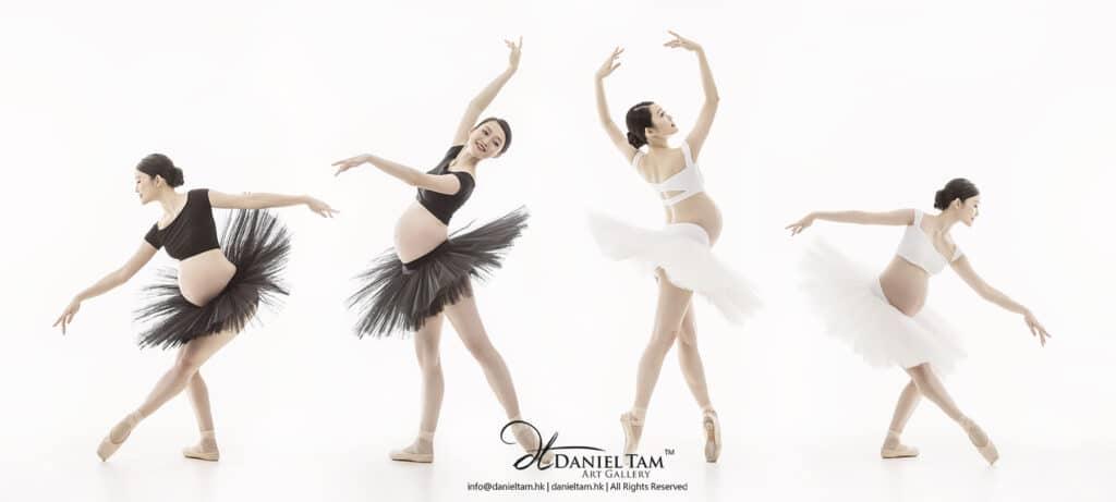 Joanna Dance pregnancy photos