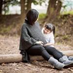 Yannie and Mia Pregnancy Shoot 04
