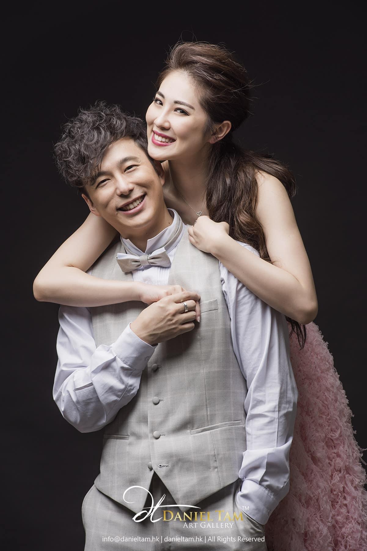 鄧健泓石詠莉婚紗照01-daniel tam-R