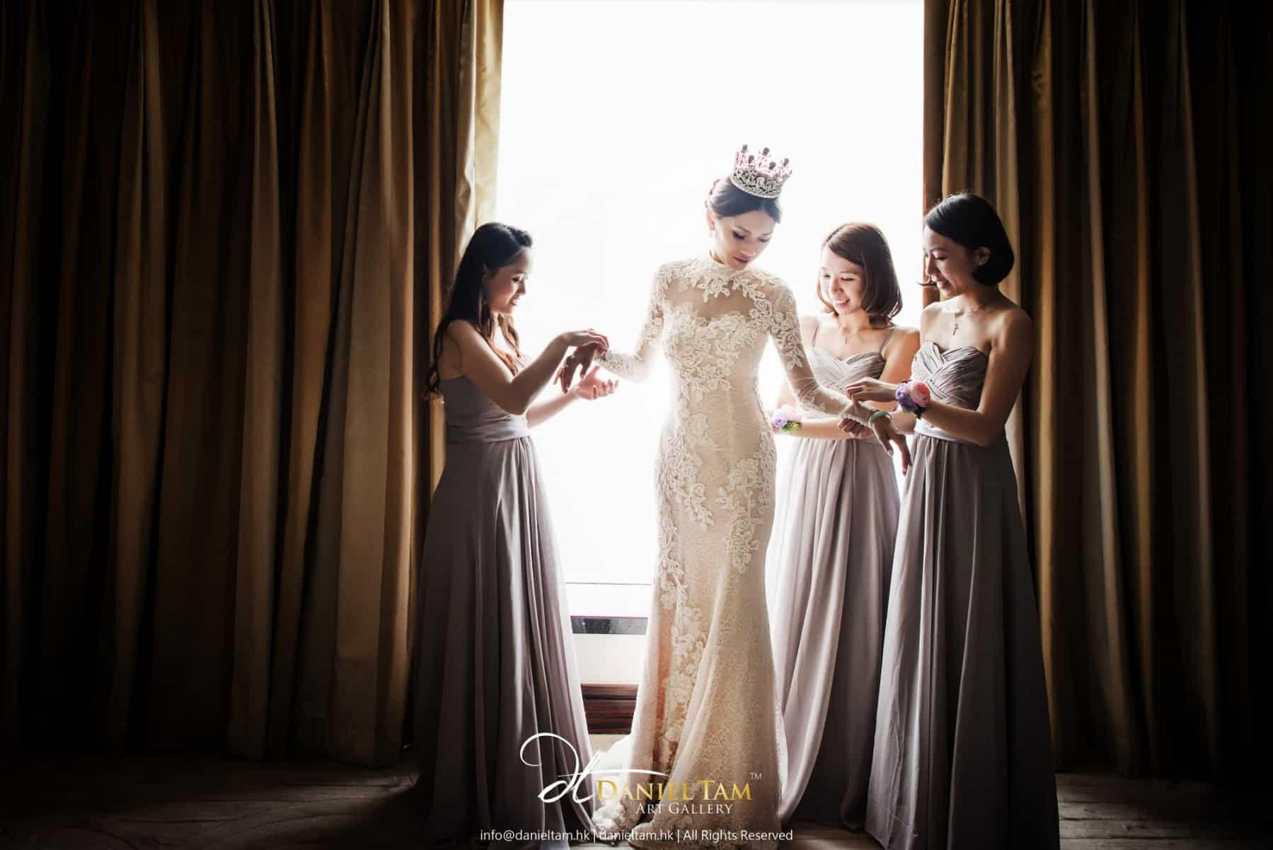 Wedding Day photography, Four Season Hotel