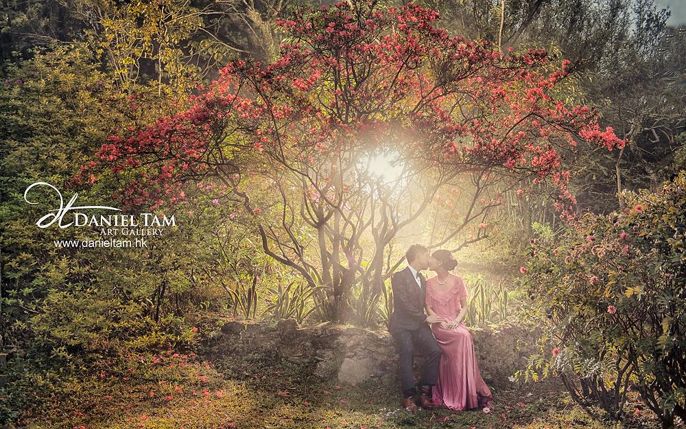 Hong Kong Pre wedding / Engagement