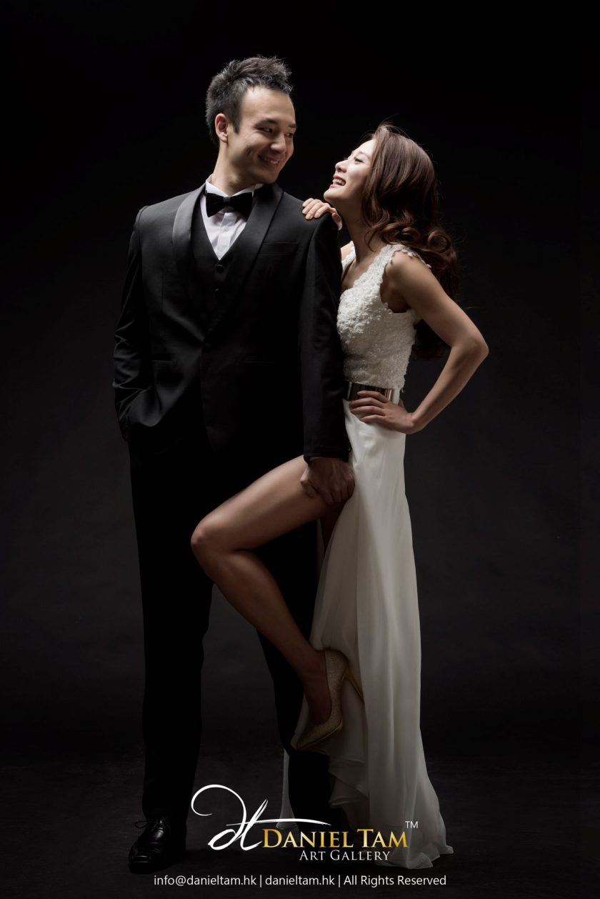 Studio Prewedding Package