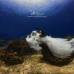 Natural and Derek Underwater Prewedding web 02