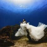 Natural and Derek Underwater Prewedding web