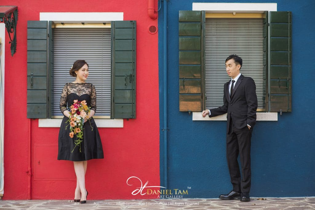 Kelly and Toby overseas prewedding italy 13