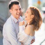 王君馨 DANIEL NEW YORK PRE WEDDING 10
