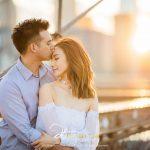 王君馨 DANIEL NEW YORK PRE WEDDING 12