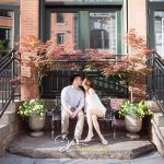 王君馨 DANIEL NEW YORK PRE WEDDING 14
