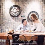 王君馨 DANIEL NEW YORK PRE WEDDING 19