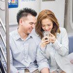 王君馨 DANIEL NEW YORK PRE WEDDING 20