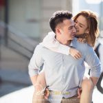 王君馨 DANIEL NEW YORK PRE WEDDING 5