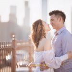 王君馨 DANIEL NEW YORK PRE WEDDING 6