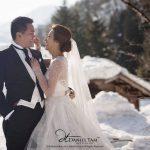 jenny and henry shirakawa go pre wedding 2