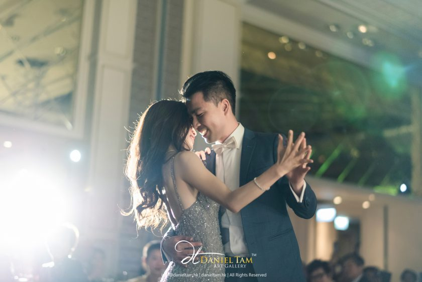 Grace and Jolly Hong Kong Wedding Day – Aberdeen Marina Club