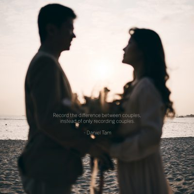 Prewedding – Autumn
