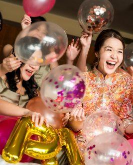 Phoenix and Michael Hong Kong Wedding Day – Kowloon Shangri-La Hotel