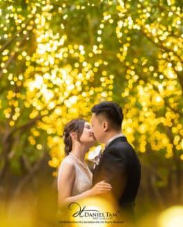 Wedding Day Photograpy – Gaby and Felix @ Grand Hyatt Hong Kong